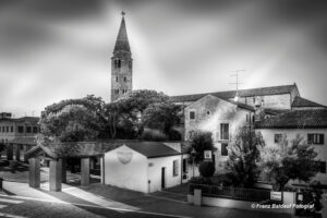 Caorle (Italien)