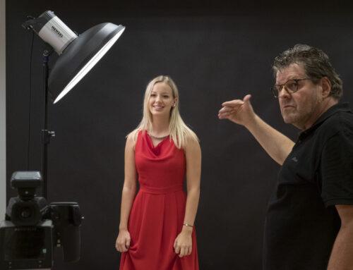 Workshop in N1TV auf Sendung