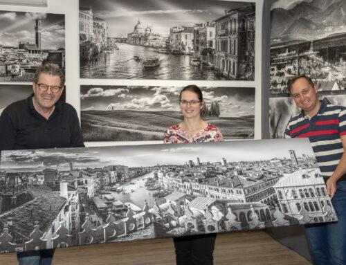 Tage der offenen Galerie in der Nadelburg.